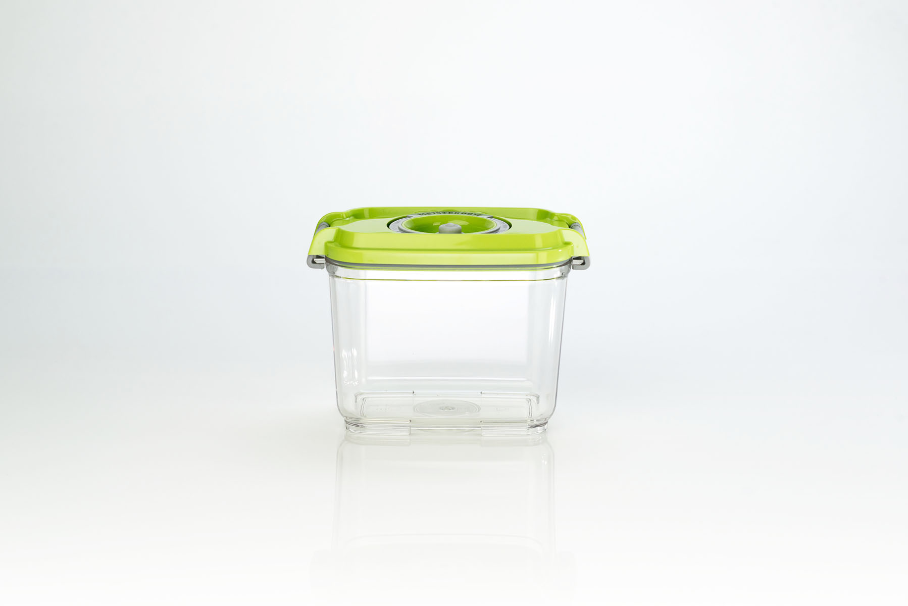 ecoBOX 0,8 Liter